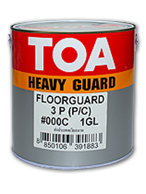 HeavyGuard FloorGuard